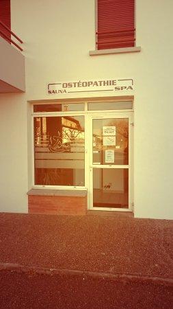 Cabinet Ostéotherme
