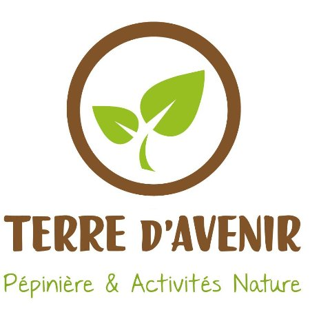 Fuveau, France : Pépinière Terre d'avenir