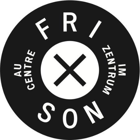 Fri-Son au centre | Logo