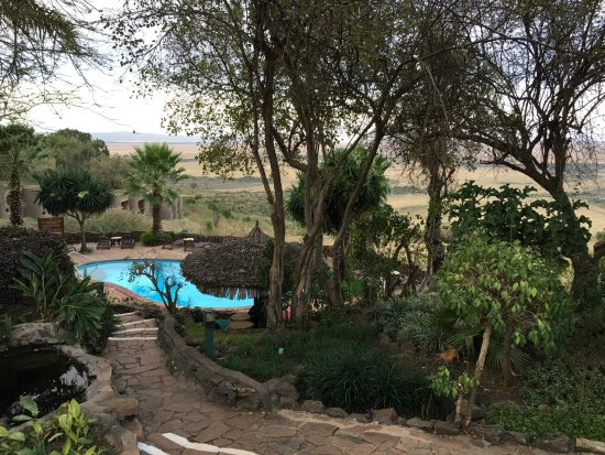 masai mara reserve mara serena safari lodge