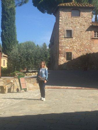 Salvadonica - Borgo Agrituristico del Chianti: photo4.jpg