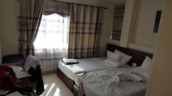 Beautiful Saigon 3 Hotel: 20160901_085644_large.jpg