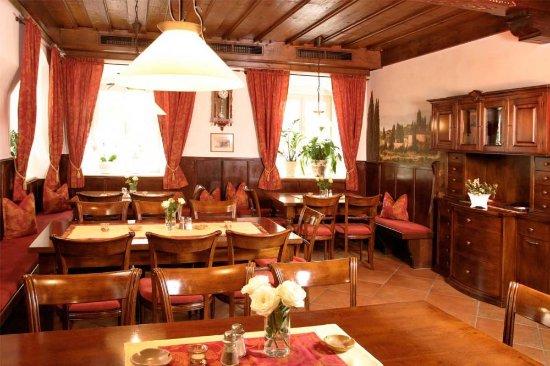 Grundlers Hotel Restaurant Spa Radstadt Osterreich
