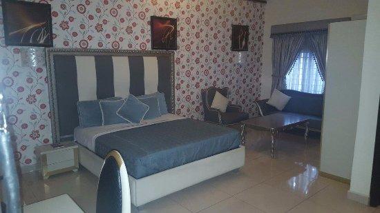 Image result for Calabar Harbour Resort & Spa
