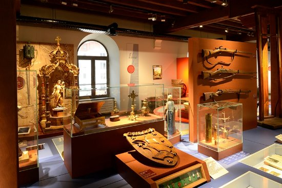 Notre Histoire - Musée de Rumilly