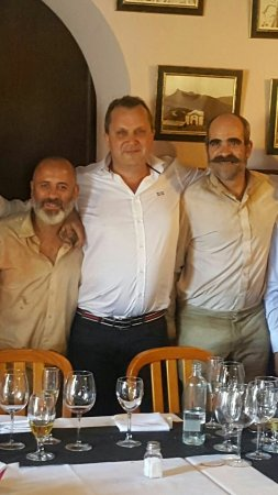 Santa Lucía, España: Restaurante Casa Antonio
