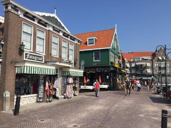 Colazione Al Molly Pub Picture Of France Hotel Amsterdam