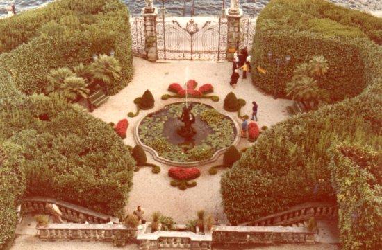 Villa Carlotta - Belgirate.