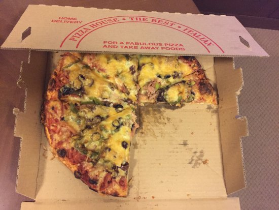 Italian Pizza House: photo0.jpg