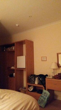 Cwmtaf, UK: Llwyn Onn Guest House