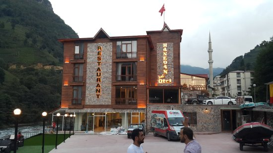 Ardesen, Turkey: getlstd_property_photo