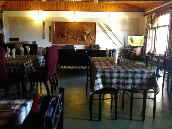 Iringa, Tanzania: Worst food