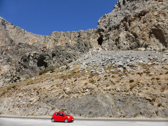 Plakias, Grecia: amazing views