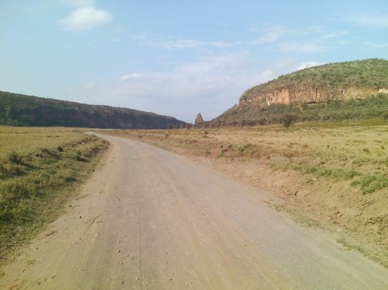 Hell's Gate National Park照片