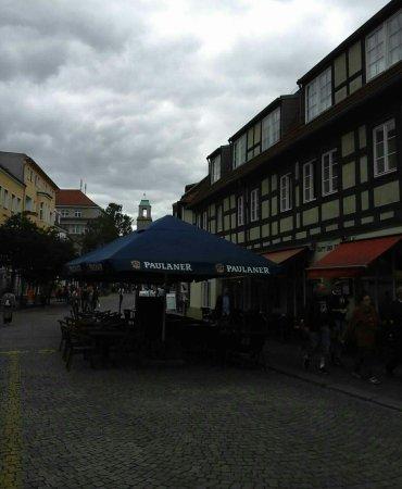 Altstadt Spandau.
