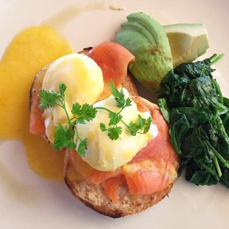 Qualia Resort: Desayuno