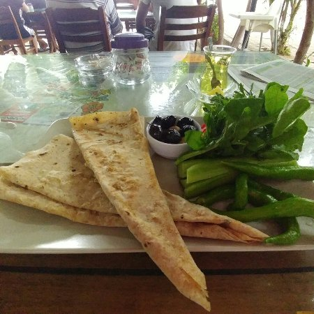 Serap Apart - Cafe
