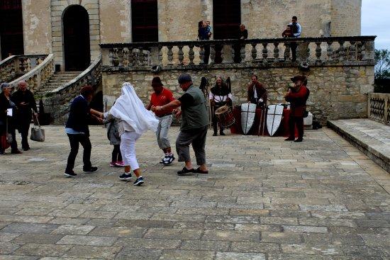Duras, فرنسا: Journées Européennes du Patrimoine 2016