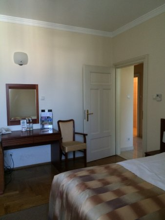 location picture of red brick apartments krakow tripadvisor