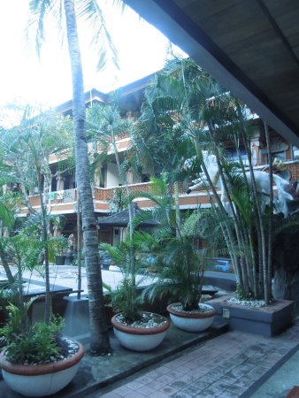 위나 호텔 사진