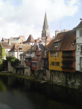 Argenton-sur-Creuse 사진