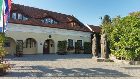 Ayuntamiento Tihany