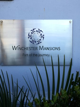 Winchester Mansions: photo0.jpg
