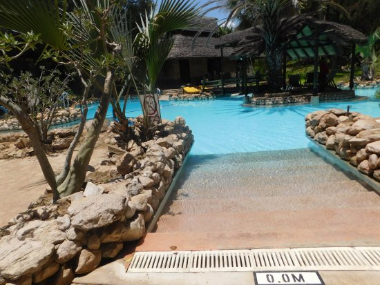 Sarova Shaba Game Lodge afbeelding