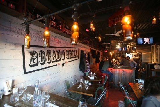 Longueuil, Canadá: restaurant
