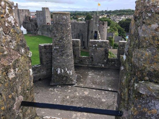 Pembroke, UK: More views
