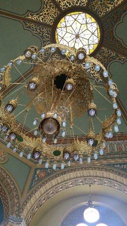 Central Sofia Synagogue (Tsentralna Sofiiska Sinagoga): 20160920_123346_HDR_large.jpg