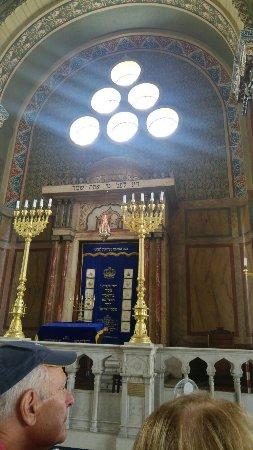 Central Sofia Synagogue (Tsentralna Sofiiska Sinagoga): 20160920_123245_HDR_large.jpg