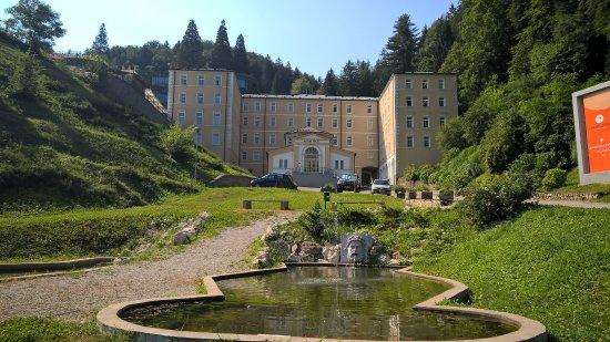 Rimske Toplice, Slovenya: uno degli hotel