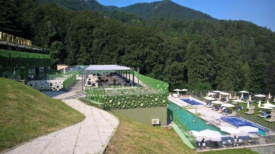 Rimske Toplice, Slovenya: veduta d'insieme