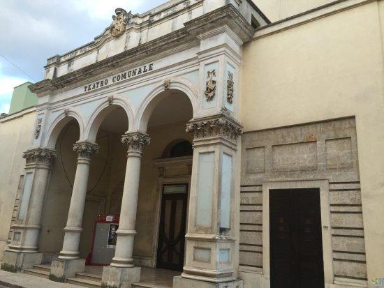 Teatro Comunale Mesagne