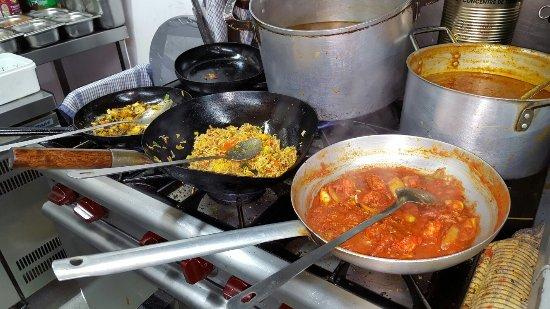 Indian Restaurant Chingford