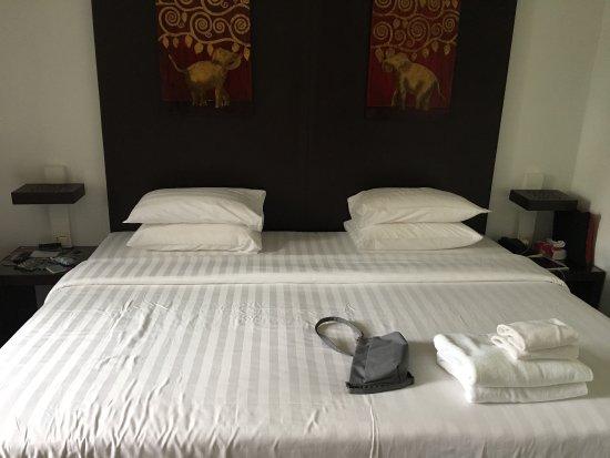 Amazing!Perfect hotel in SR!