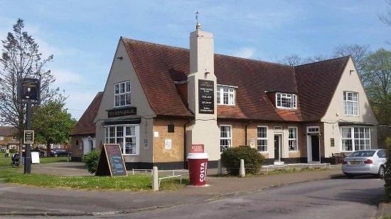 Stanwell, UK: The Sir John Gibson