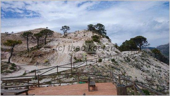 Sierras de Tejeda, Almijara y Alahama 18