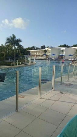 Pool Resort Port Douglas: Snapchat-3692452280926064072_large.jpg