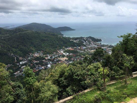 Chalong, Tailândia: Big Buddha Phuket