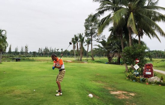 Waterland Golf Resort and Spa