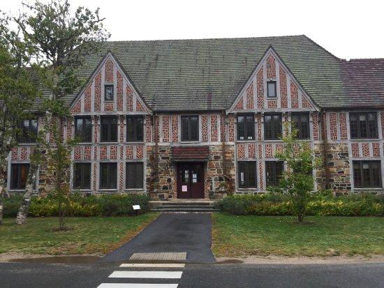 Schoodic Institute at Acadia National Park