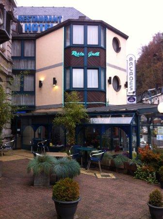Photo of Complexo Residencial O Castro Vigo