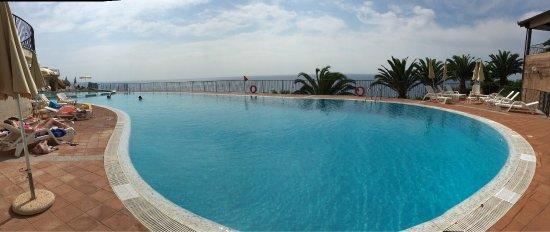 Sant' Alessio Siculo, إيطاليا: Pool