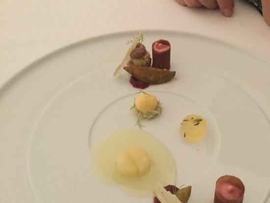 Wernberg, Jerman: Dessert