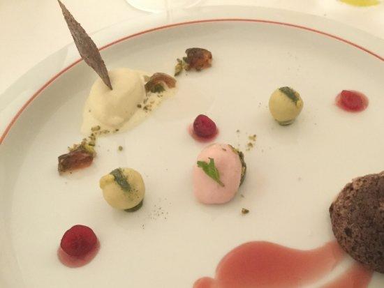 Wernberg, Γερμανία: Dessert