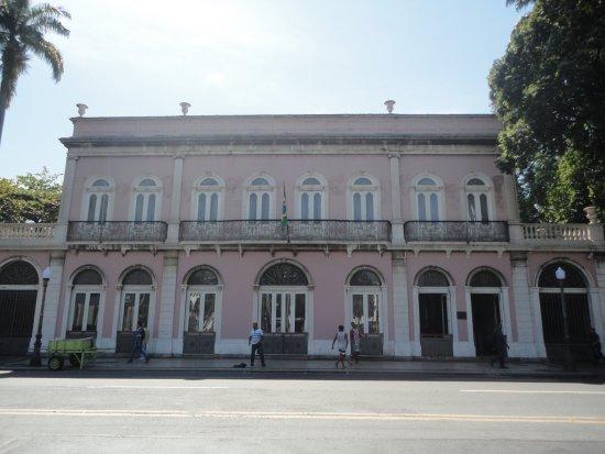 Historico e Diplomatico Museum
