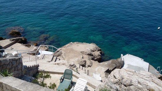 Zaton, Κροατία: Private paradise for relaxing holidays