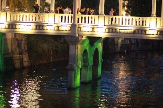 Triple-pont (Tromostovje) : photo1.jpg